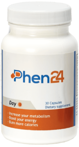 Phen24 day diet pills