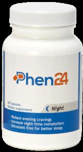 Phen24 night diet pills