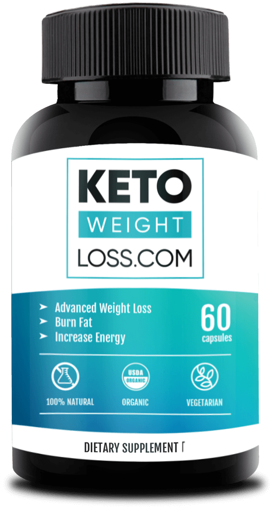 Keto weight Loss pills Review