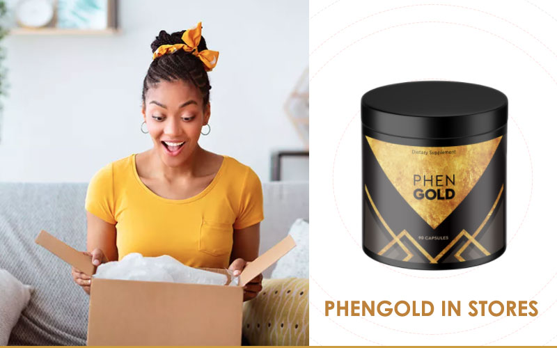 Phengold over the counter weight loss pill