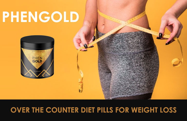 PhenGold Diet pills