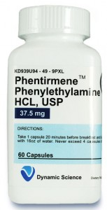 Phentermine weight loss